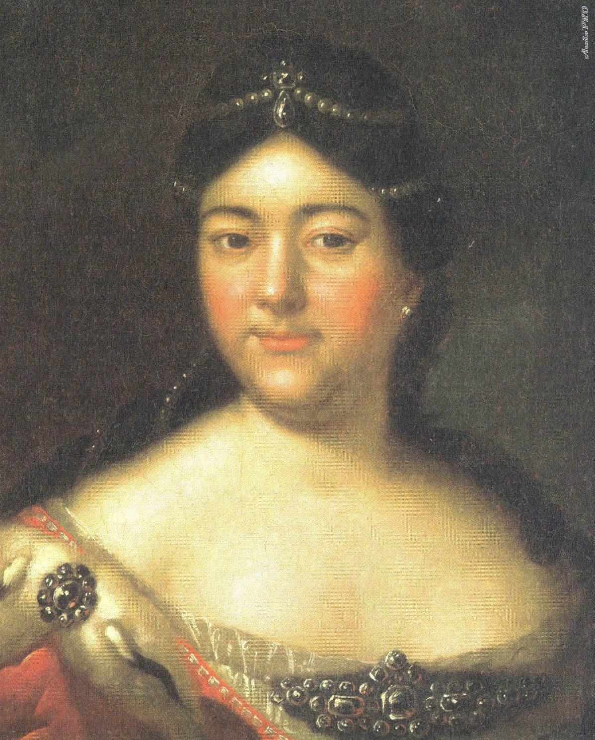 Золушка XVIII века Екатерина Алексеевна и кто такой Вилли Монс