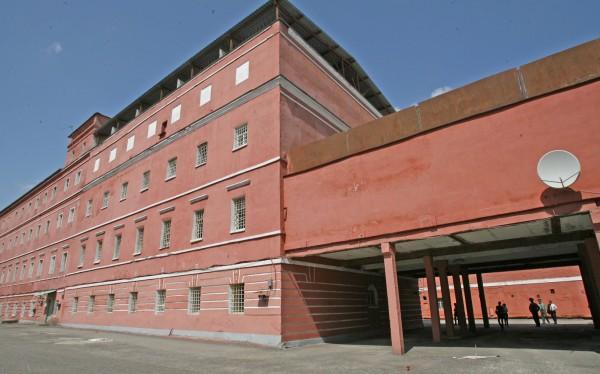 Тюрьма Владимирский централ (Владимирская фото, адрес