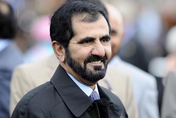 Mohammed Hussein Al Amoudi  Wikipedia