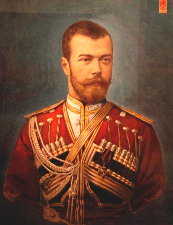 Николай 2 в истории россии реферат 1350