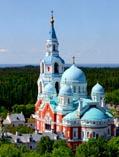 Валаам вид главного собора