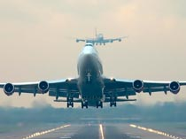 Самолет Boeing-747