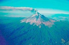 Самый высокий действующий вулкин в Андах - Охос-дель-Саладо
