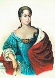 Салтыкова Просковья Федоровна жена Ивана 5