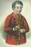 Симеон Алексеевич сын Алексея Михайловича