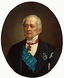 Горчаков Александр Михайлович - русский министр иностранных дел