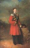 Николай Александрович сын Александра 2, худ. Зарянко