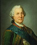Христофор Антонович Миних сподвижник Петра и Анны Иоанновны