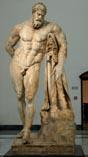 Скульптура Геракл