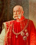 Император Франс Иосиф