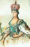 Екатерина 2 в юнности