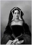Екатерина Арагонская первая жена Генриха 8