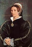 Екатерина Говард пятая жена  Генриха 8