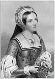 Екатерина Патт последняя шестая жена  Генриха 8