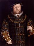 Генрих 8 король Англии
