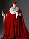 Лорд-канцлер Генриха VIII кардинал Уолси