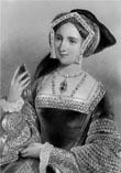 Джейн Сеймур третья жена Генриха 8