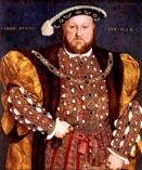 Король Генрих 8