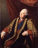 Премьер-министр Норт