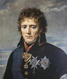 Густав-Мориц Армфельт