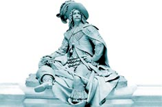 Памятник Д