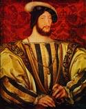 Король Франциск I