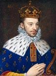Французский король Генрих III