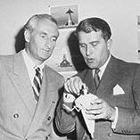 Вернер фон Браун отец космонафтики Германии и США