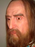 Иван Грозный - восковая фигура