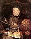 Князь Андрей Михайлович Курбский - первый русский политический эмигрант и даже диссидент, бежавший в Литву от гнева Ивана Грозного