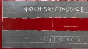 Возможно, заговоренный меч Ивана Грозного