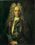 Канцлер Головкин
