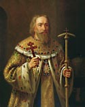 Патриарх Филарет отец Михаила Федоровича