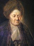 Ксения Ивановна Романова (в девичестве Шестова), она же инокиня Марфа и мать Михаила Федоровича