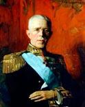 Король Швеции Густав 5