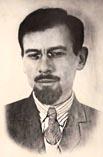 Архитектор Барановский