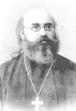 Иоанн Восторгвов