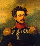 Нарышкин Лев Александрович