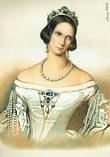 Александра Федоровна жена Николая I