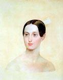 Мария Николаевна (Карл Брюлов) дочь Николая I