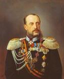 Николай Николаевич сын Николая I