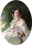 Ольга Николаевна дочь Николая 1