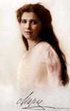 Мария дочь Николая 2