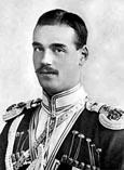 Михаил Александрович - брат Николая II