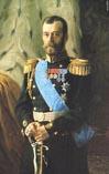 Николай 2 портрет, худ Черный