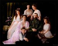 Семья Николая 2 фото