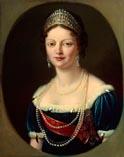Екатерина Павловна дочь Павла 1