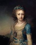 Елена Павловна дочь Павла 1