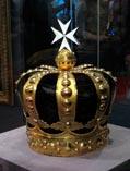 Корона Павла 1