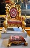 Золотой трон мальтийских рыцарей